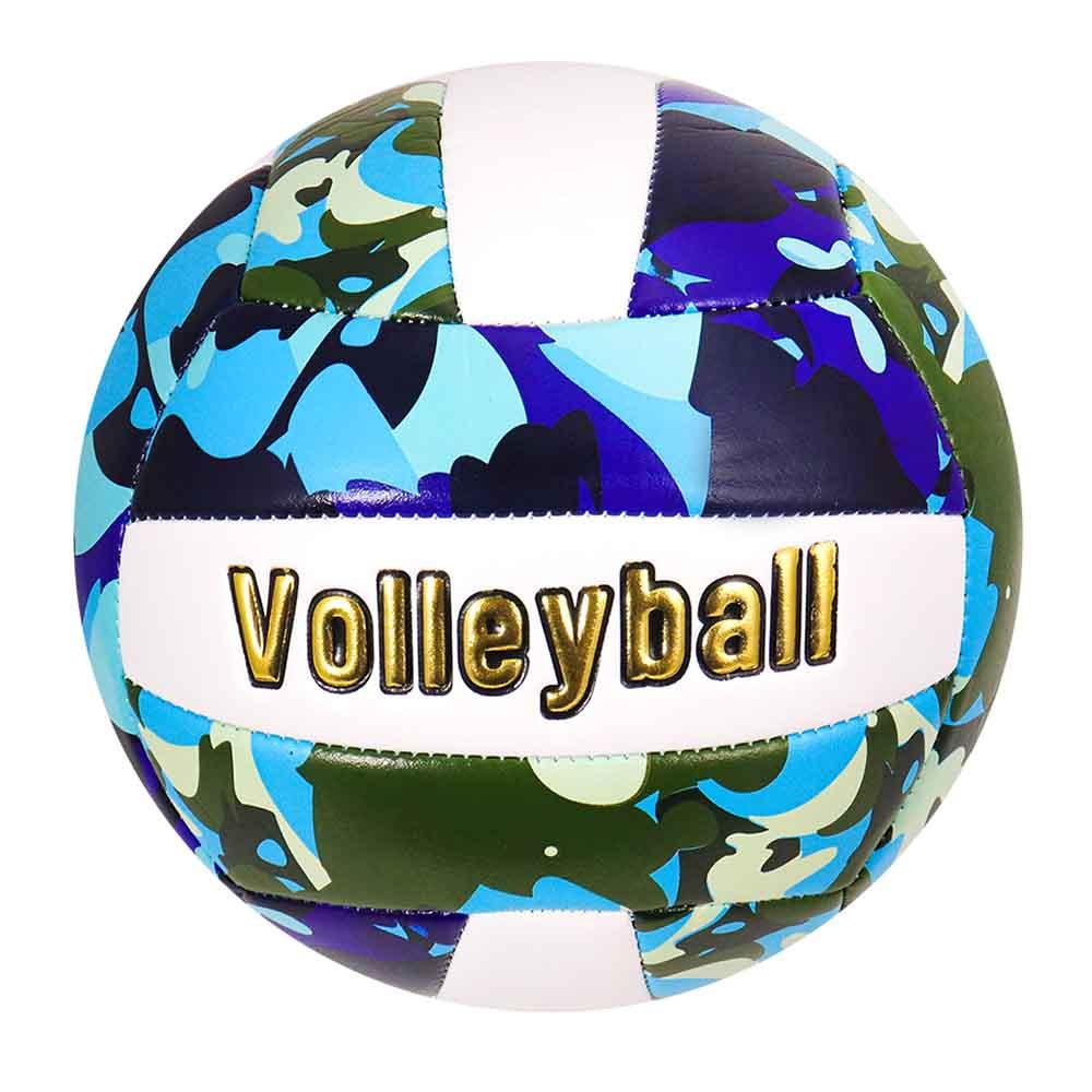 Мяч волейбольный 3 цвета микс (арт.TY30)
