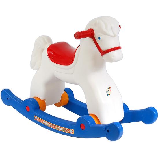 Лошадь-качалка 146