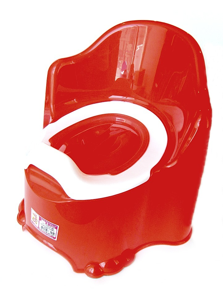 Детский горшок кресло Бейби Комфорт 11111