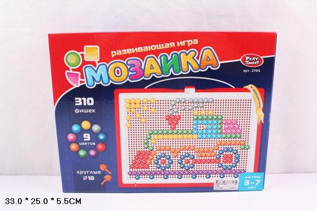 Мозаика 2705
