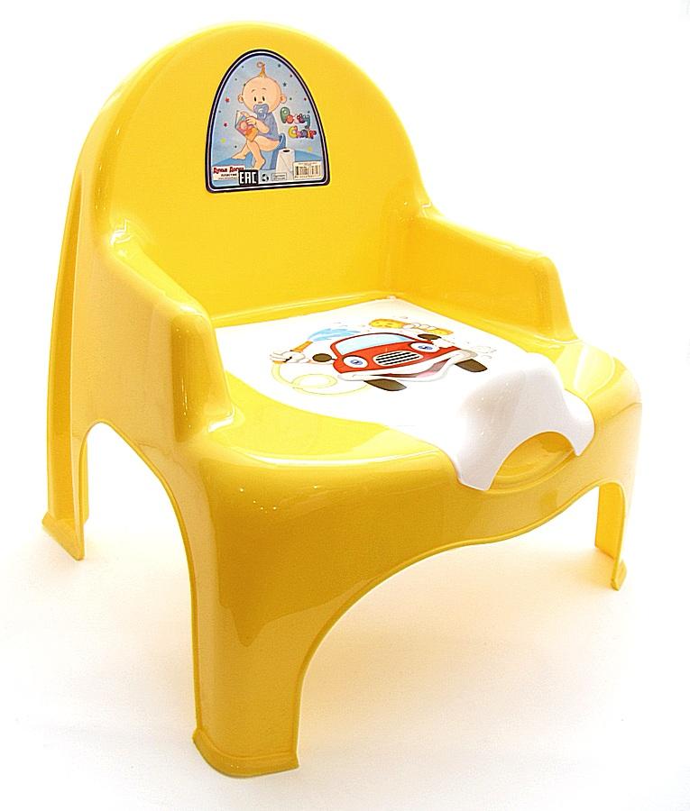 Детский горшок кресло Дунья 11101/11102