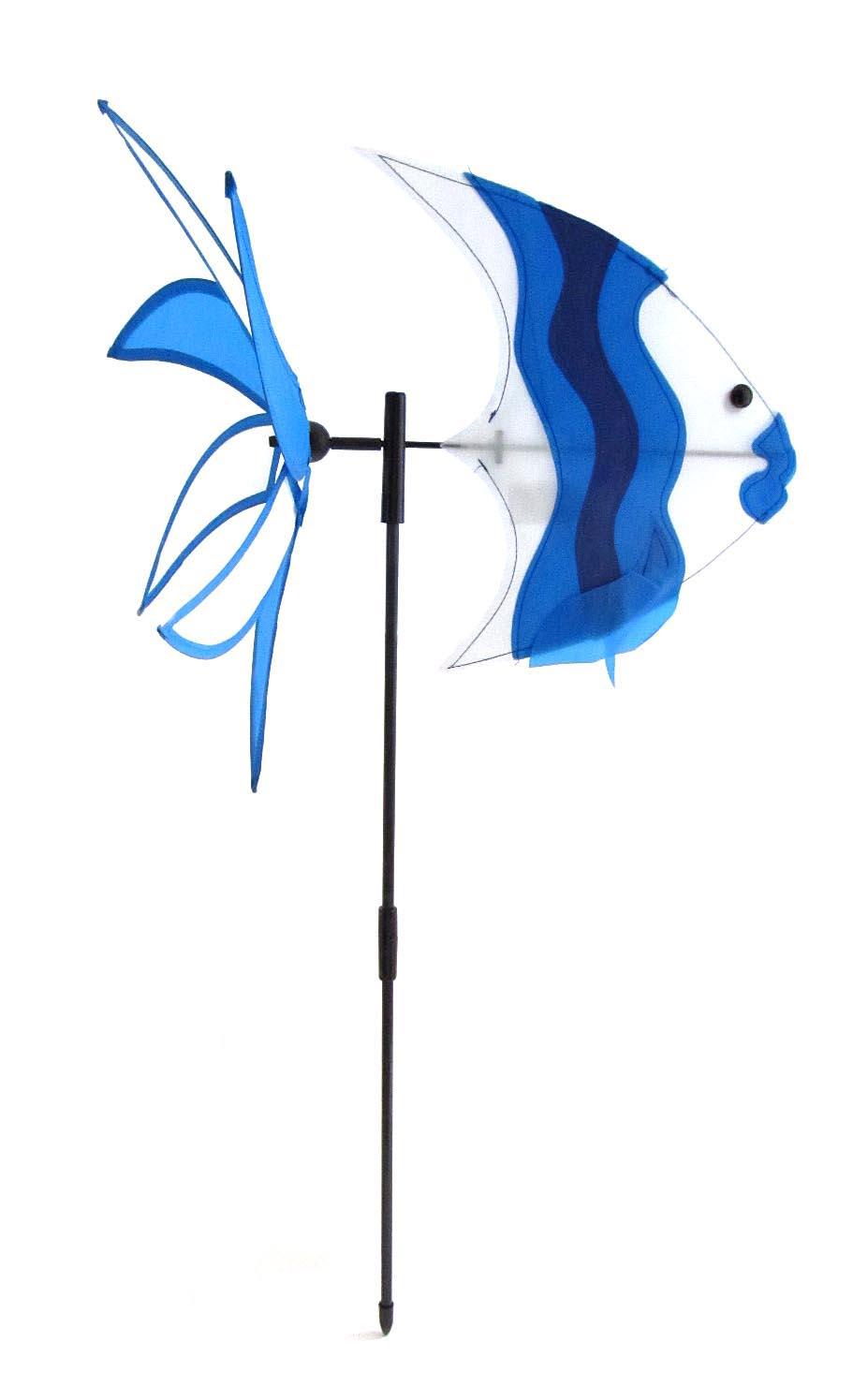 Ветрячек рыбка флигель V16