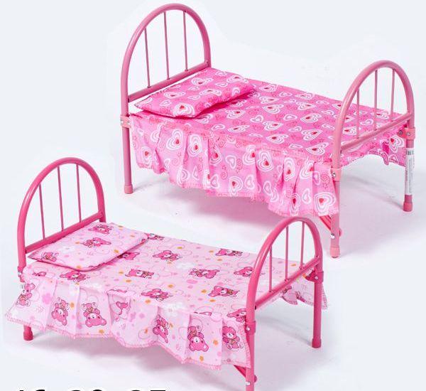 Кровать 9342 / WS 2772