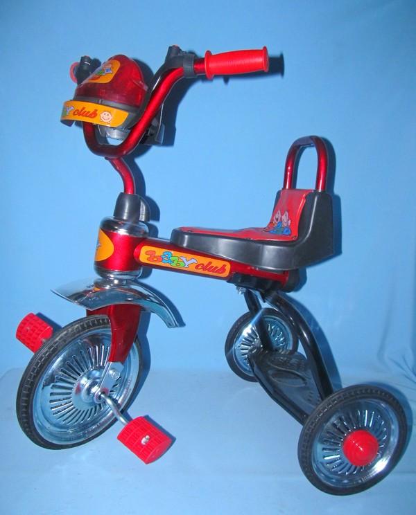 Велосипед ВC-15С (Гном) трёшка