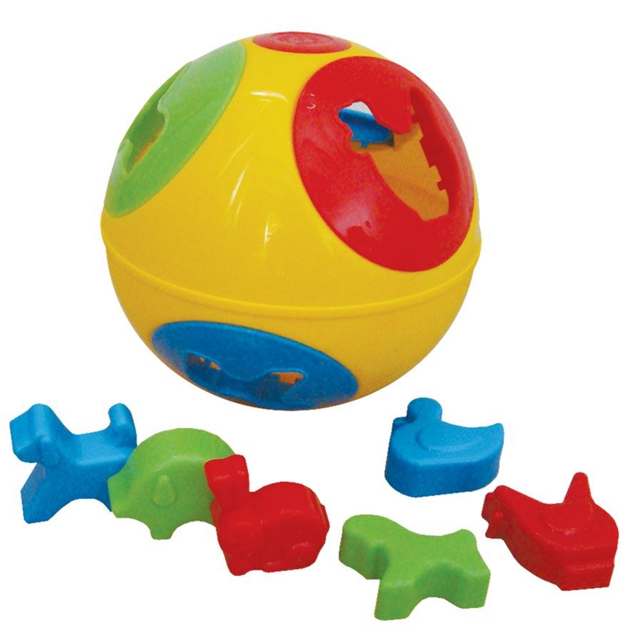 Куб Розумний малюк Куля 2