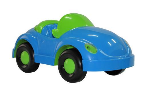 Альфа, автомобиль 2349