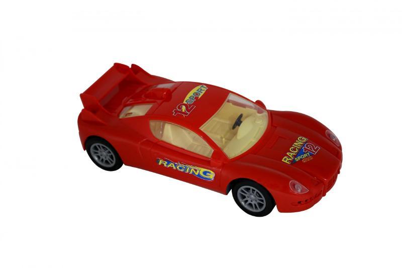 RACING, автомобиль инерционный 43597
