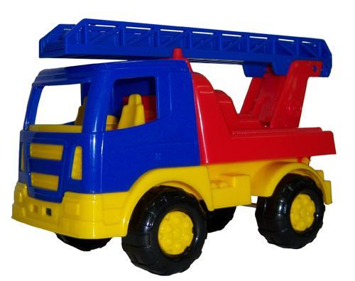 Салют, автомобиль-пожарная спецмашина 8977