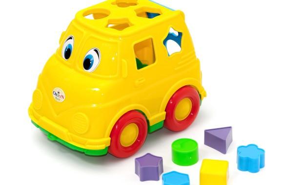 Автомобиль 195