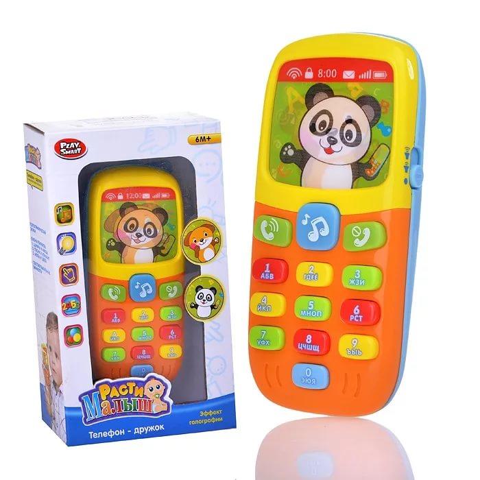 Интерактивный телефон 7388