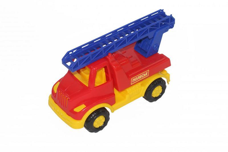 Леон, автомобиль-пожарная спецмашина 52889