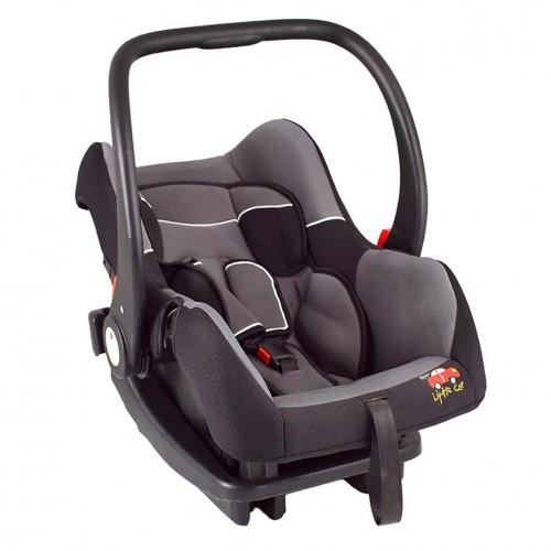 Автокресло детское 0-13кг. Little Car LB-327 серый