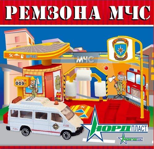 РЕМЗОНА МЧС 431216