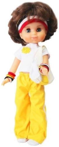 Кукла Эмма 10074