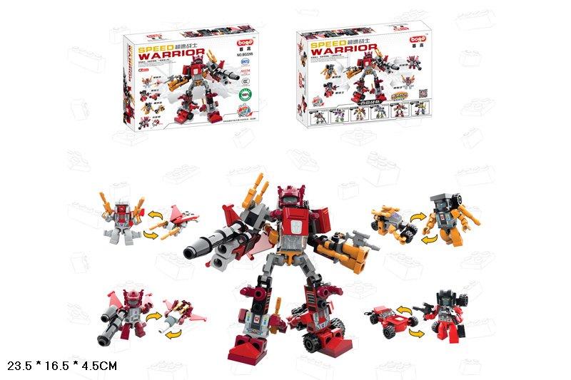Конструктор Робот BG2205NP