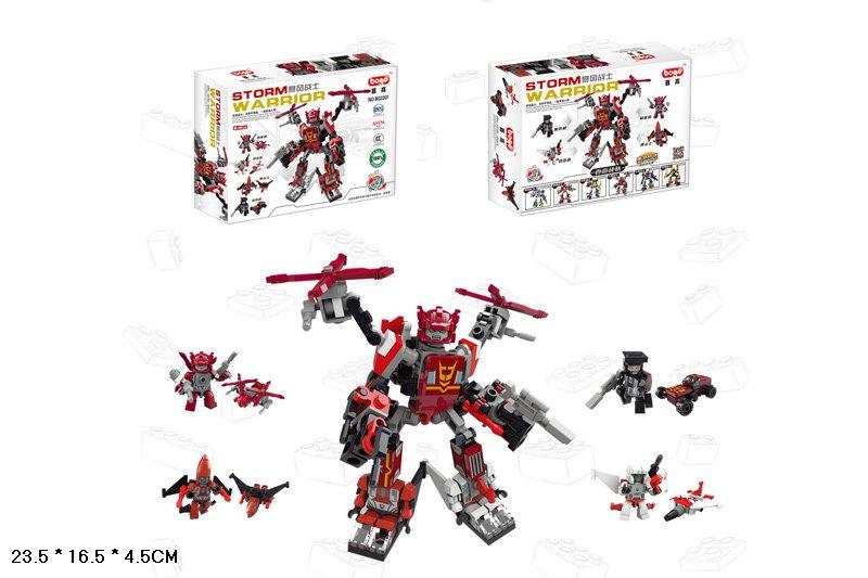 Конструктор Робот BG2207