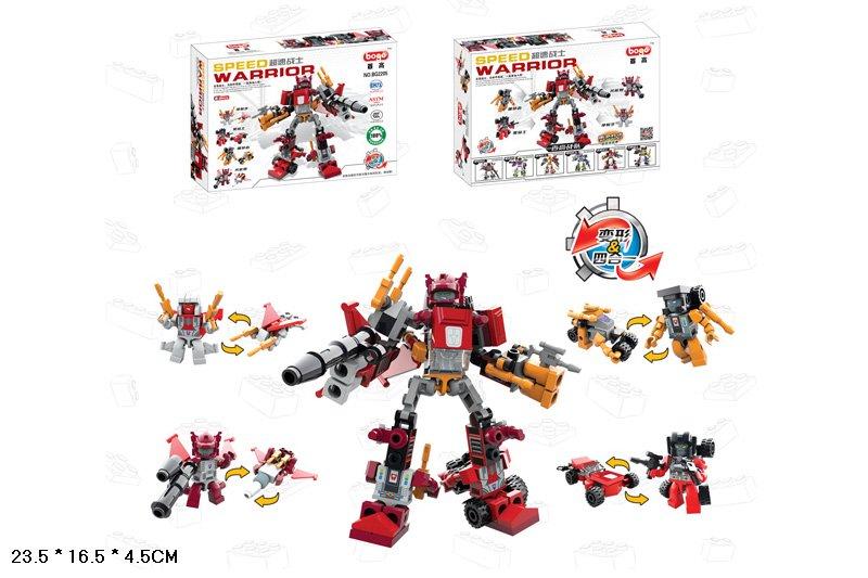 Конструктор Робот BG2205