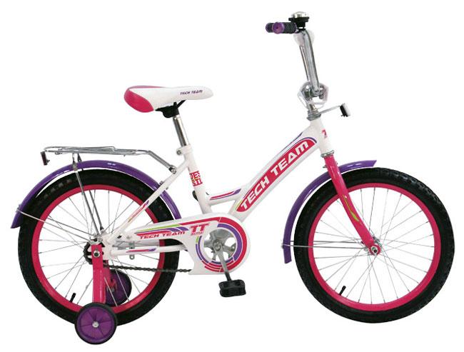Велосипед двух-колёсный 12   12135 ЗЕЛЁНЫЙ