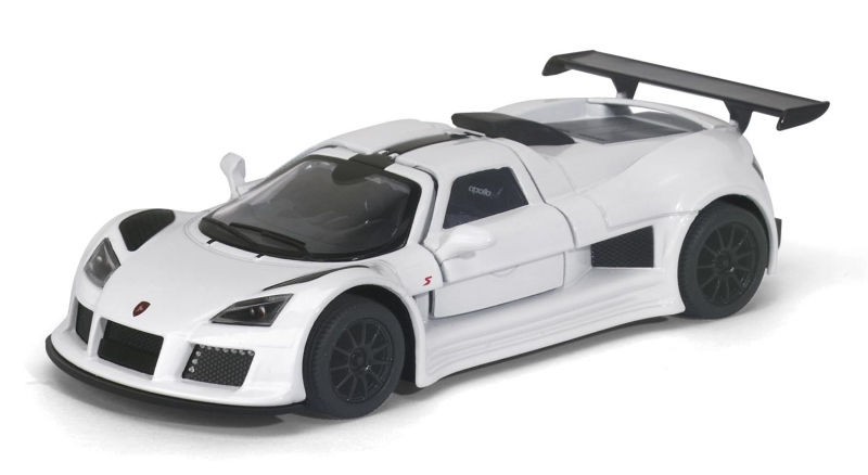 2010 Gumpert Apollo Sport 5356D БЕЗ КОРОБКИ