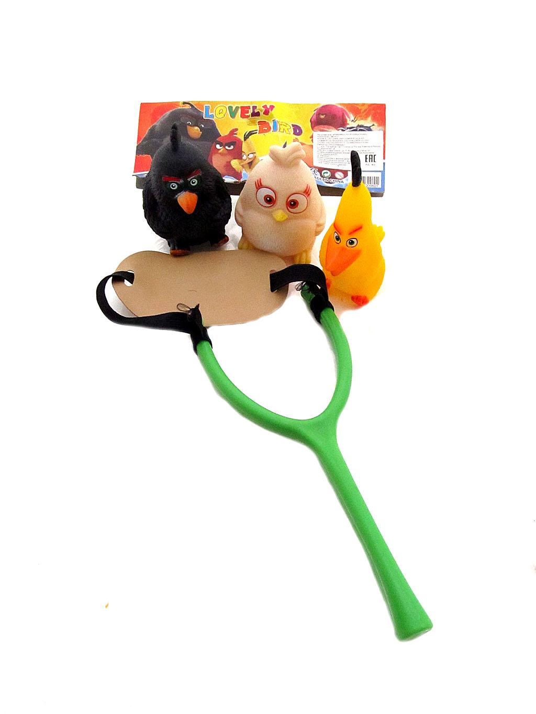 Птички (с рогаткой) 30060