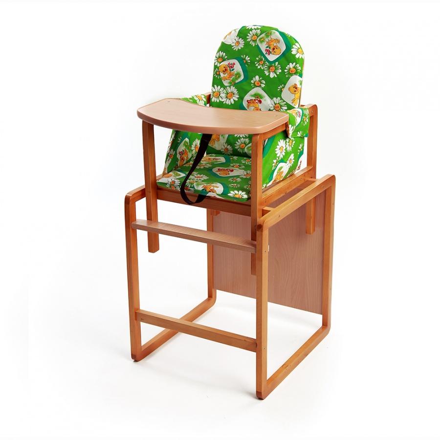 "Стол-стул  ""Алекс"" салатовый  Арт.СТД0107"