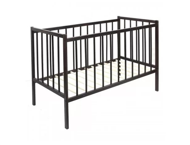 """Кровать детская """"VDK-Magico mini"""" Кр1-01 венге"""