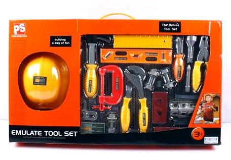 Набор инструментов 2124