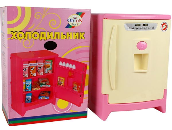 Холодильник 785а
