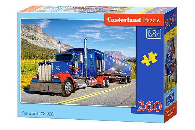 Пазлы Castorland 260 27316