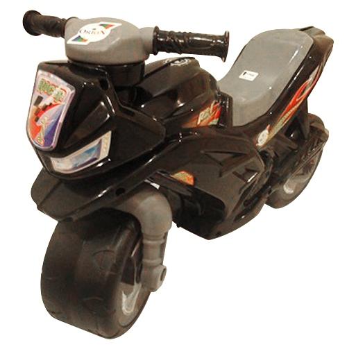Мотоцикл  2-х колесный чёрный 501 Орион
