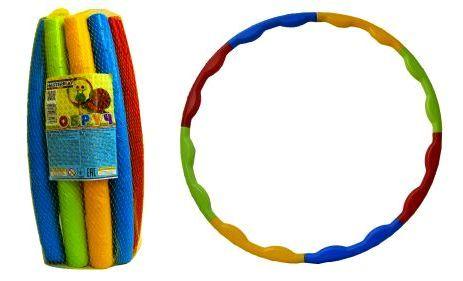 Детская игрушка обруч 1-006