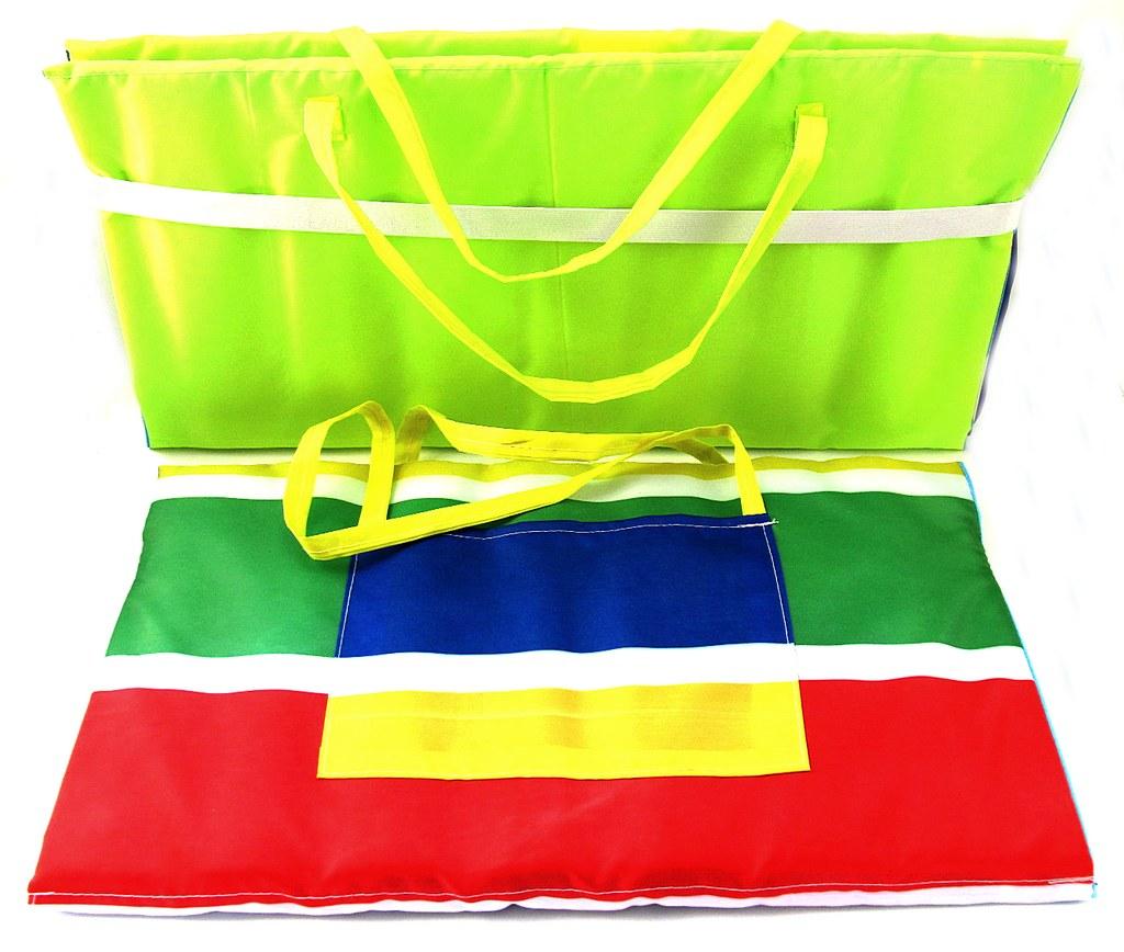 Подстилка-сумка Детская