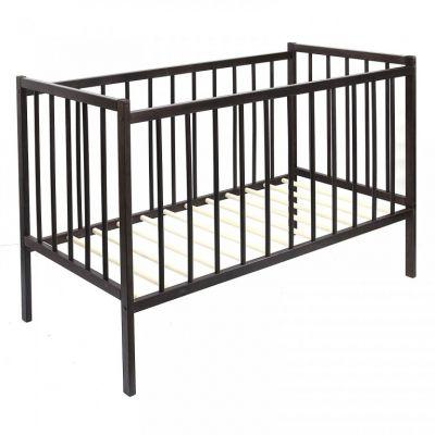 """Кровать детская """"VDK-Magico EKO Кр1-01(Венге)(1200х600)"""