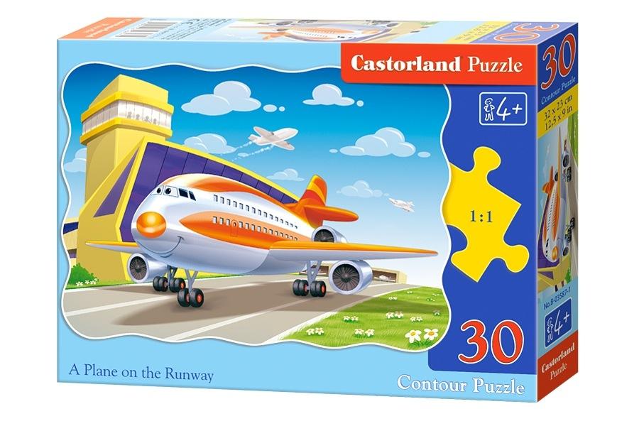 Пазлы Castorland 30 03587