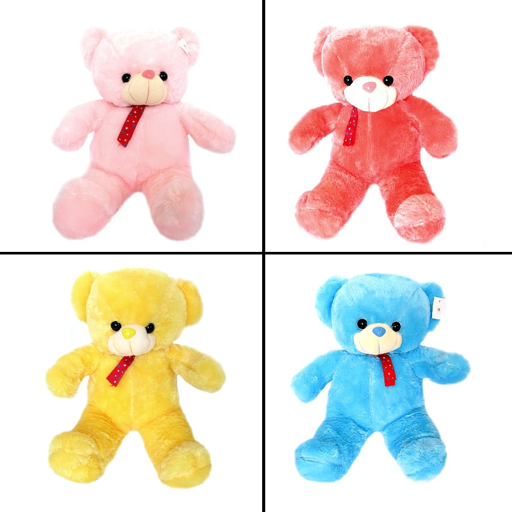 Медведь Q W115 мяг. игрушка