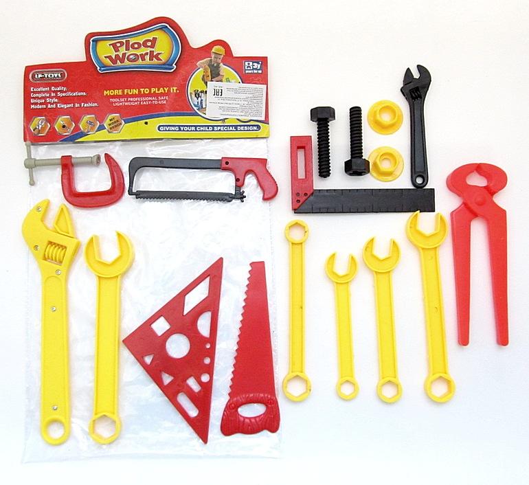 Набор инструментов 6002-1