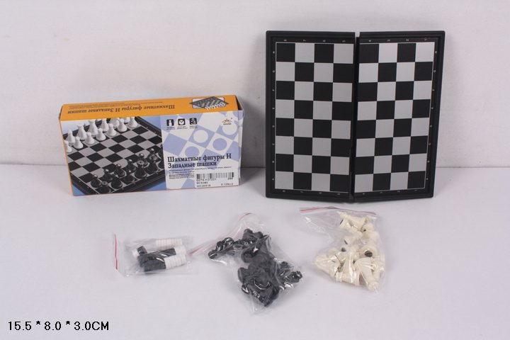 Шахматы SC5380