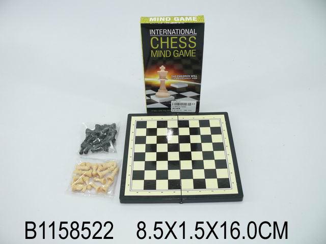 Шахматы 384