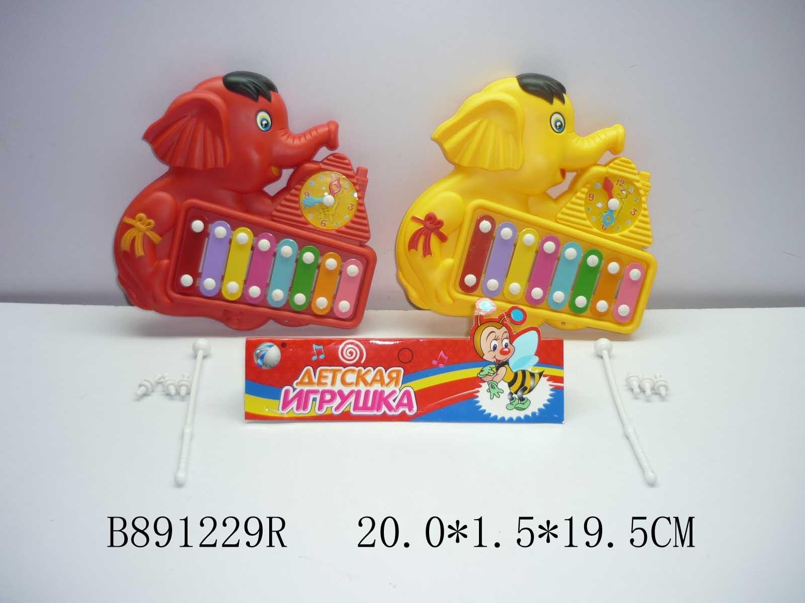 Ксилофон 8989 В1