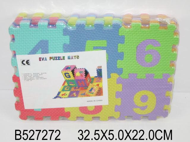Коврик пазл 527272/JC-678 В