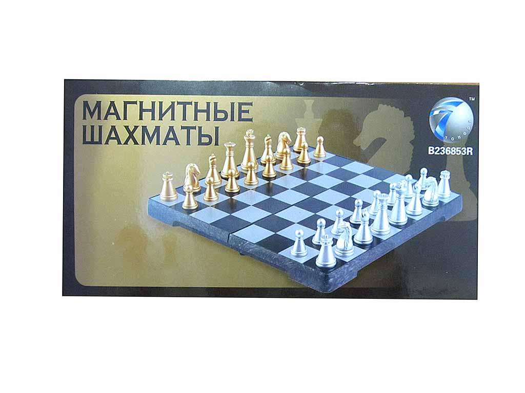 Шахматы 236853R/1510A