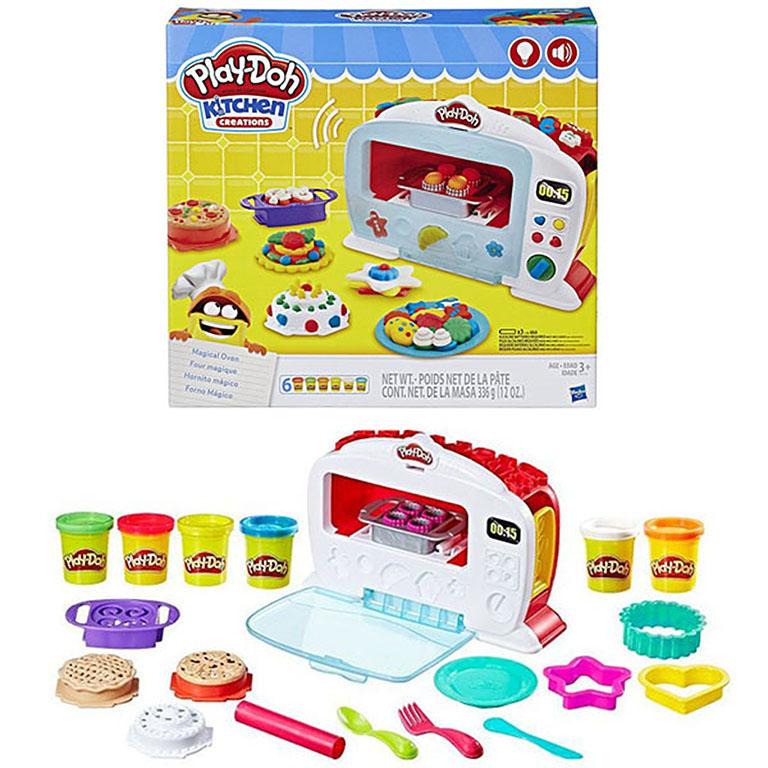 """Play-Doh В9740 Игровой набор """"Чудо-печь"""""""