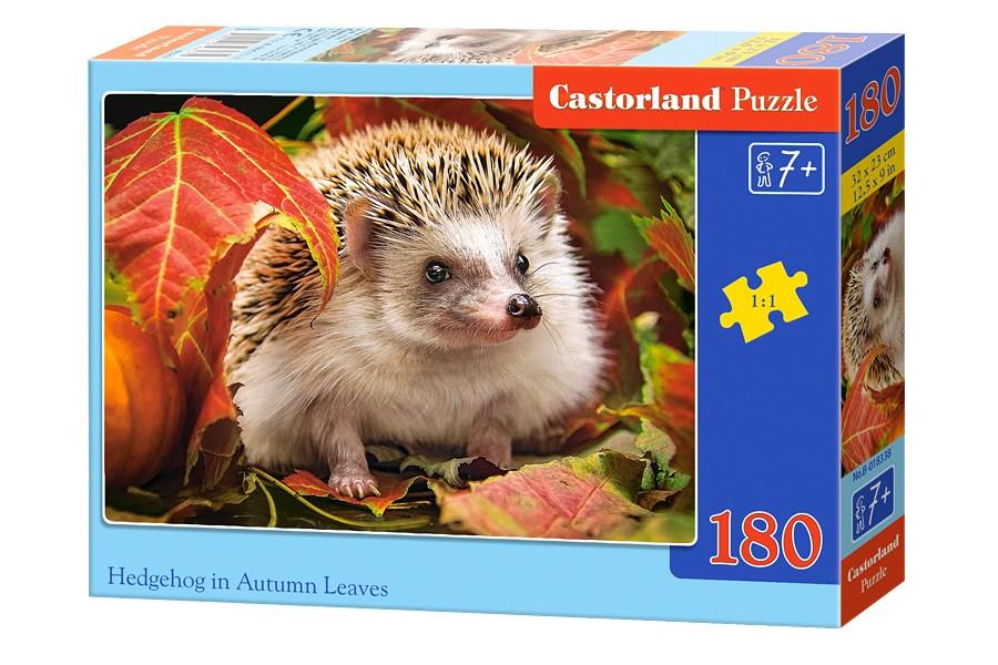 Пазлы Castorland 180 018338