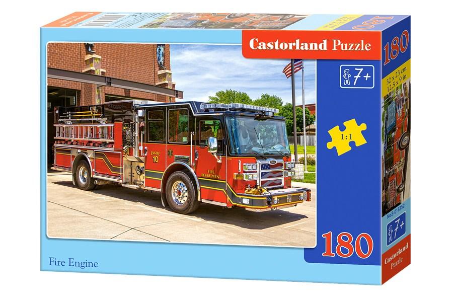 Пазлы Castorland 180 -018352