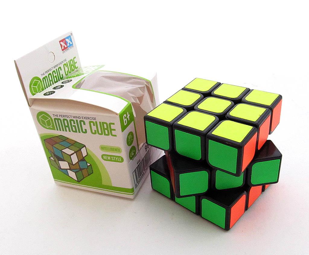 Кубик-Рубик 8949