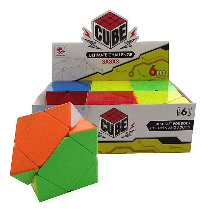 Кубик рубик 3002-2