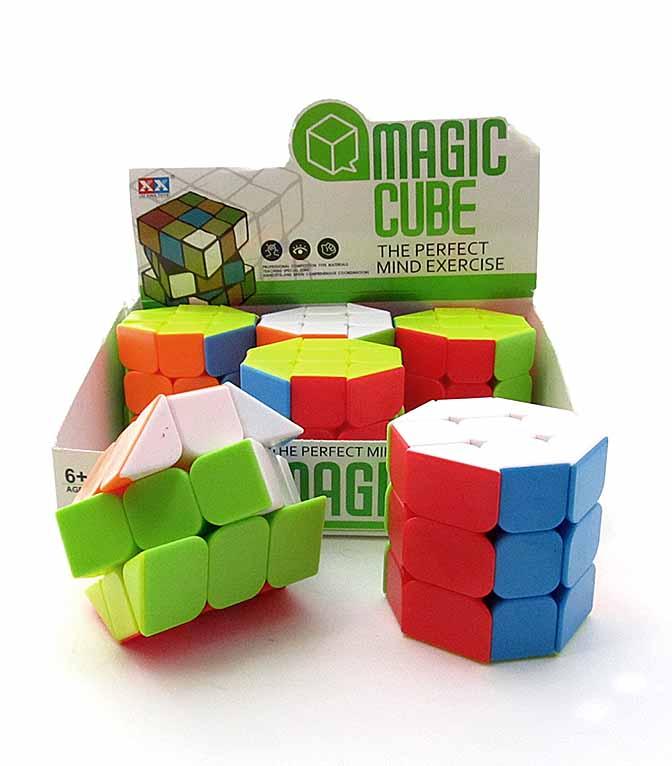 Кубик-рубик 2188-562