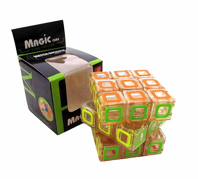 Кубик-рубик 340