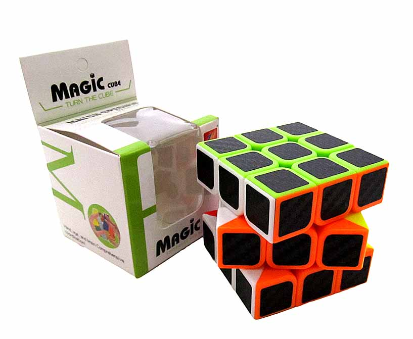 Кубик-рубик 674