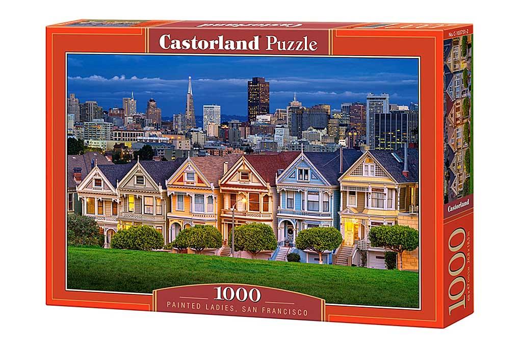 Пазлы Castorland 1000 03751